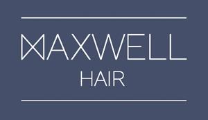 Maxwell Hair Logo